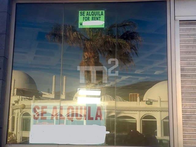 Bedrijf te huur in Fasnia - € 3.200 (Ref: 5568367)