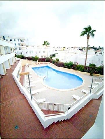 2 slaapkamer Flat te huur in Callao Salvaje met zwembad - € 750 (Ref: 5573371)