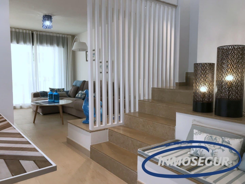 3 bedroom Semi-detached Villa for sale in Cambrils with pool garage - € 385,000 (Ref: 4743496)