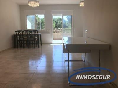 Pareado de 4 habitaciones en Salou en venta con garaje - 425.000 € (Ref: 4793725)