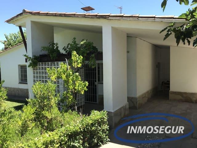 3 sovrum Bungalow till salu i Salou med pool garage - 255 000 € (Ref: 5439513)