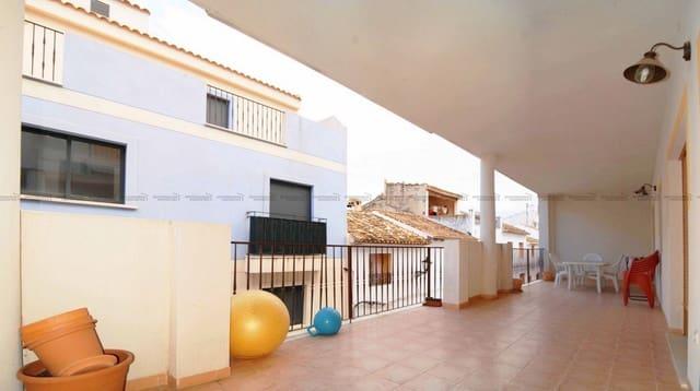 4 soverom Leilighet til salgs i La Nucia - € 129 900 (Ref: 3996027)
