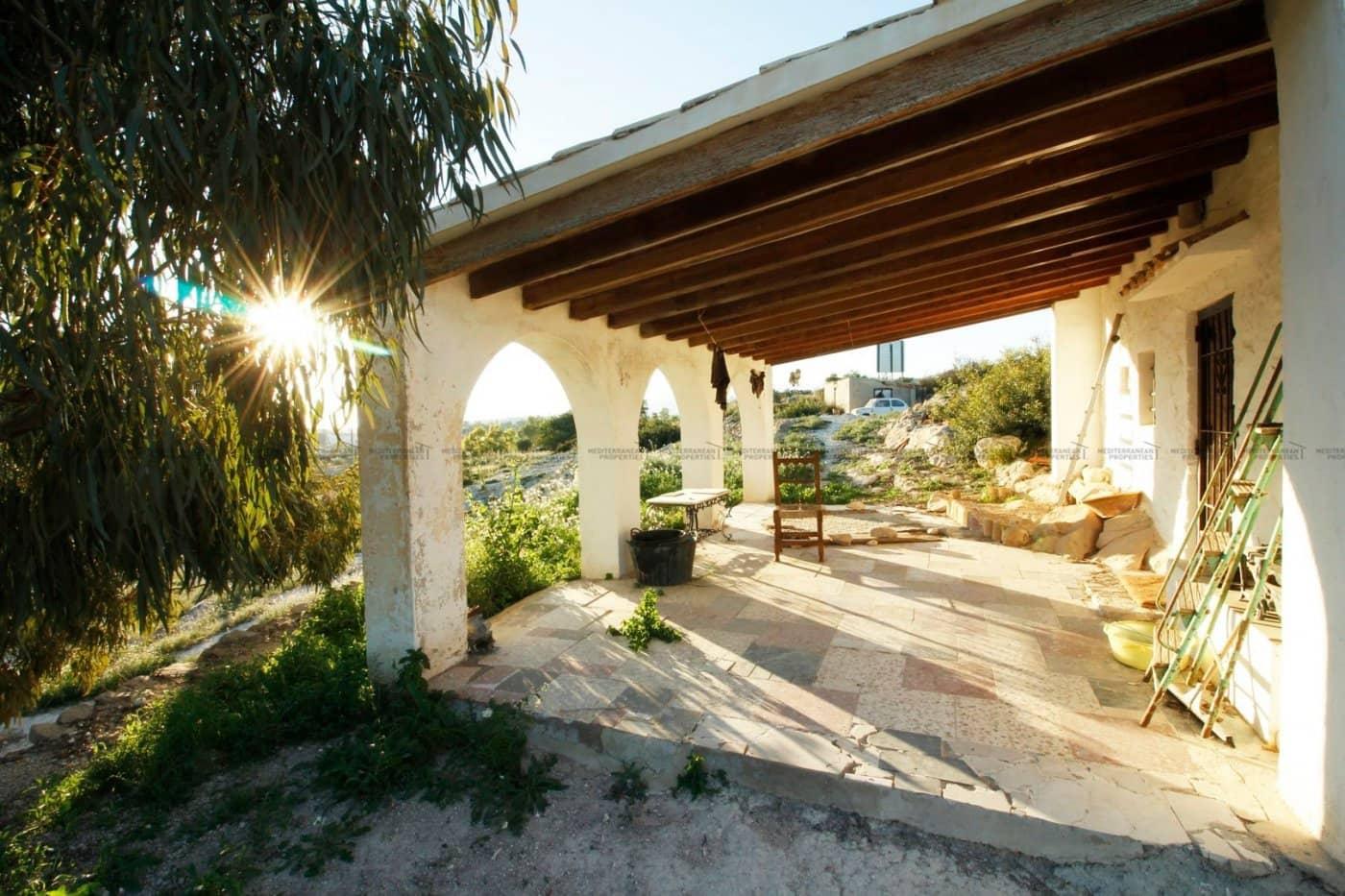 Solar/Parcela en La Villajoyosa / Vila Joiosa en venta - 99.000 € (Ref: 4386758)