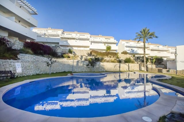 3 bedroom Terraced Villa for sale in Relleu with pool garage - € 148,000 (Ref: 6186811)