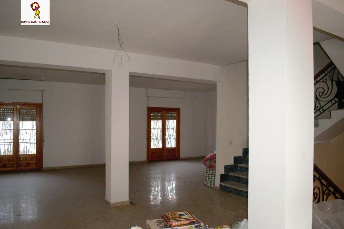 5 sovrum Hus att hyra i Gata de Gorgos med garage - 800 € (Ref: 4950536)