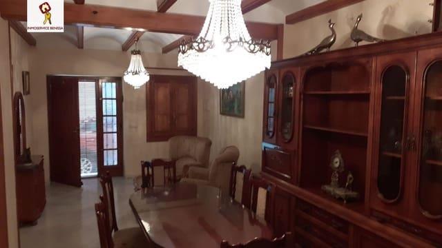 4 sovrum Hus till salu i Benissa - 149 000 € (Ref: 4986894)