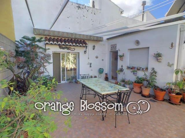Finca/Casa Rural de 4 habitaciones en Llocnou de Sant Jeroni en venta - 139.000 € (Ref: 5247765)