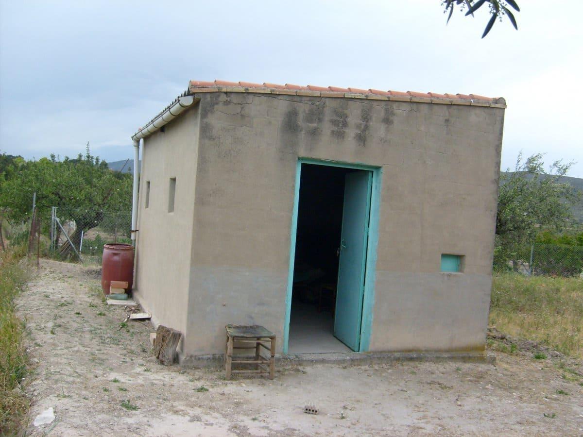 Byggegrund til salg i Ontinyent - € 12.000 (Ref: 5247849)
