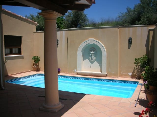 3 soveværelse Byhus til salg i Alfafara med swimmingpool - € 250.000 (Ref: 5302950)