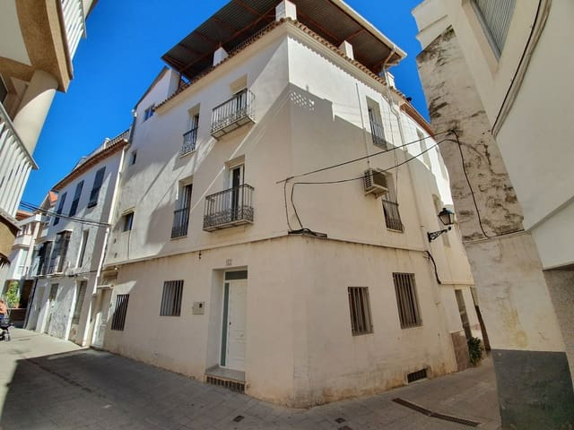 6 sovrum Finca/Hus på landet till salu i Villalonga med pool - 119 950 € (Ref: 5302952)