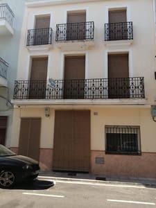 5 Zimmer Finca/Landgut zu verkaufen in Real de Gandia - 135.000 € (Ref: 5337897)