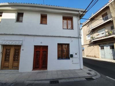 3 bedroom Finca/Country House for sale in Rafelcofer - € 139,950 (Ref: 5409370)