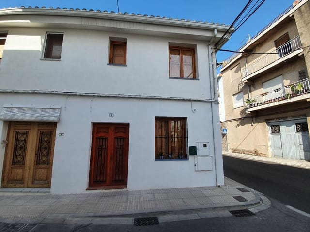 Finca/Casa Rural de 3 habitaciones en Rafelcofer en venta - 139.950 € (Ref: 5409370)