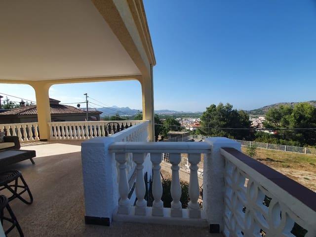 3 soveværelse Villa til salg i La Font d'En Carros med swimmingpool - € 185.000 (Ref: 5456122)