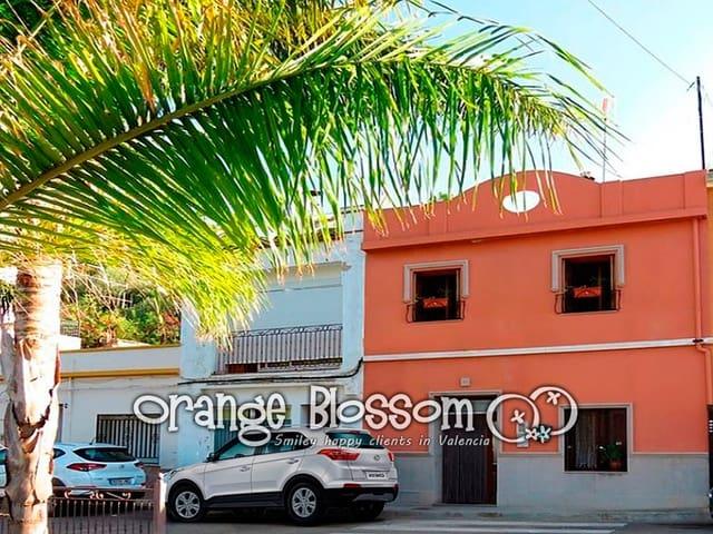 3 chambre Finca/Maison de Campagne à vendre à Rafelcofer - 109 950 € (Ref: 5578949)