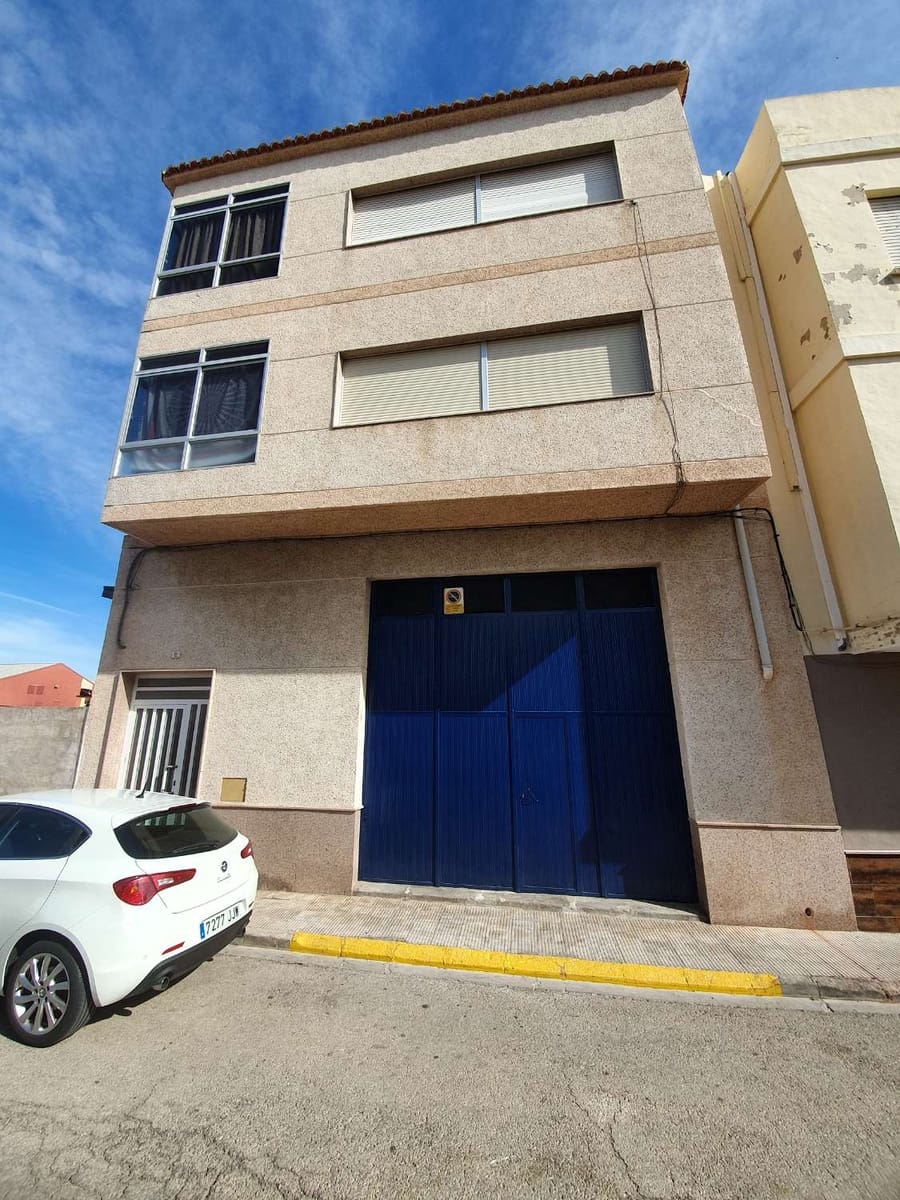 8 quarto Apartamento para venda em Almoines - 260 000 € (Ref: 5929178)