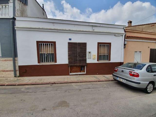 3 soveværelse Rækkehus til salg i Villalonga - € 119.995 (Ref: 5949604)