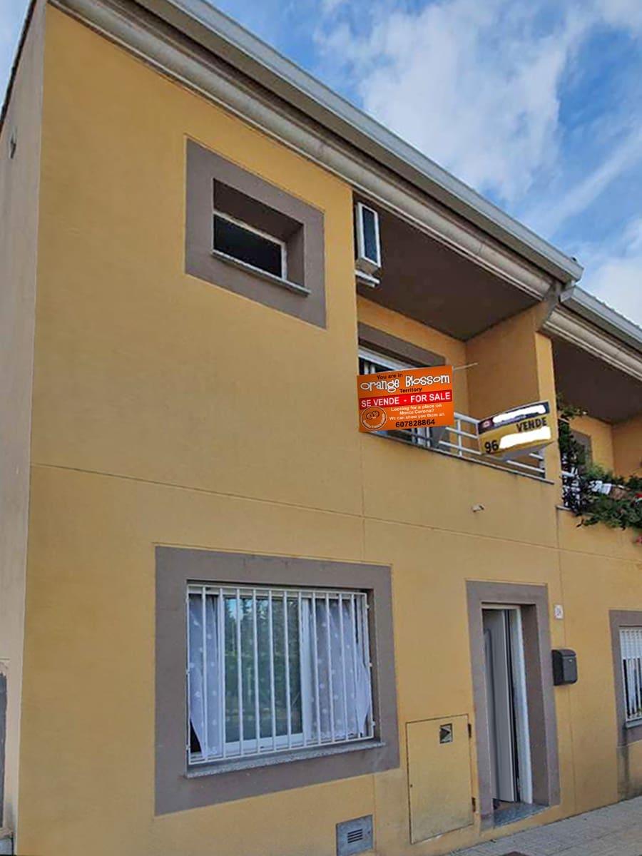 3 bedroom Terraced Villa for sale in Palomar - € 76,000 (Ref: 5985498)