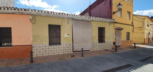 3 sypialnia Bungalow na sprzedaż w Gandia - 74 950 € (Ref: 6240924)
