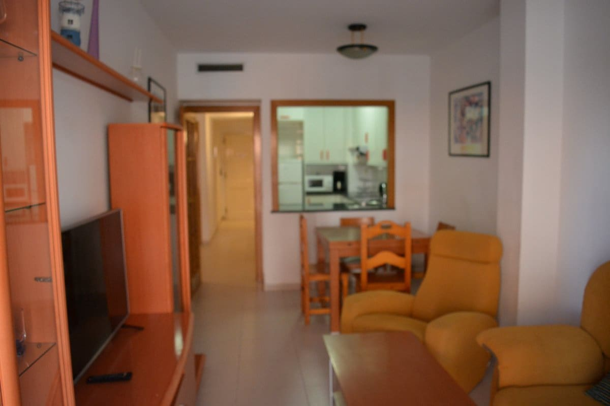 3 slaapkamer Flat te huur in Tossa de Mar met garage - € 650 (Ref: 6028070)