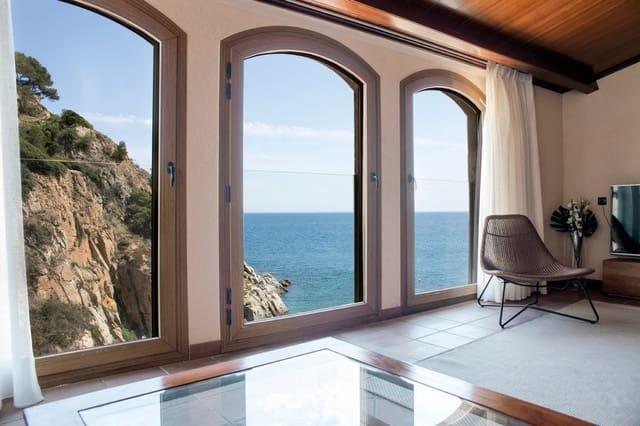3 camera da letto Attico da affitare come casa vacanza in Tossa de Mar - 1.442 € (Rif: 6028078)