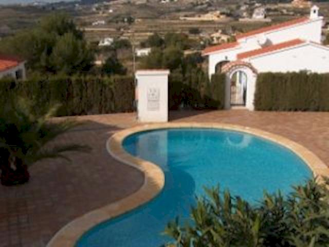 Spain, Costa Blanca North, Benitachell/Benitatxell, Apartment