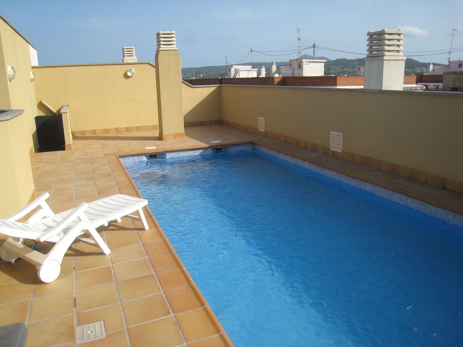 3 bedroom Apartment for rent in Javea / Xabia with pool - € 625 (Ref: 5649715)