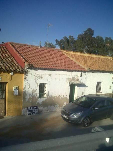 Solar/Parcela en El Castillo de las Guardas en venta - 35.000 € (Ref: 4982332)