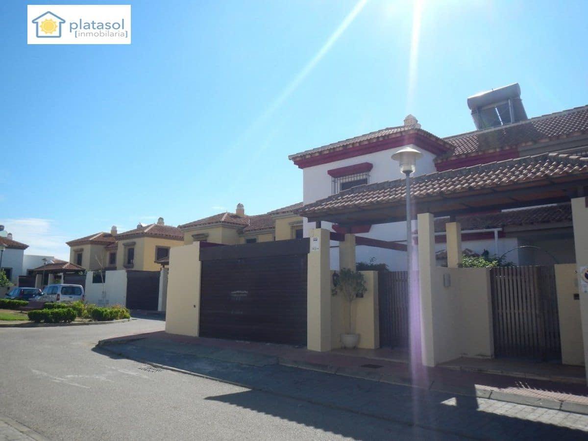 5 Zimmer Villa zu verkaufen in Las Pajanosas mit Pool Garage - 260.000 € (Ref: 4982393)