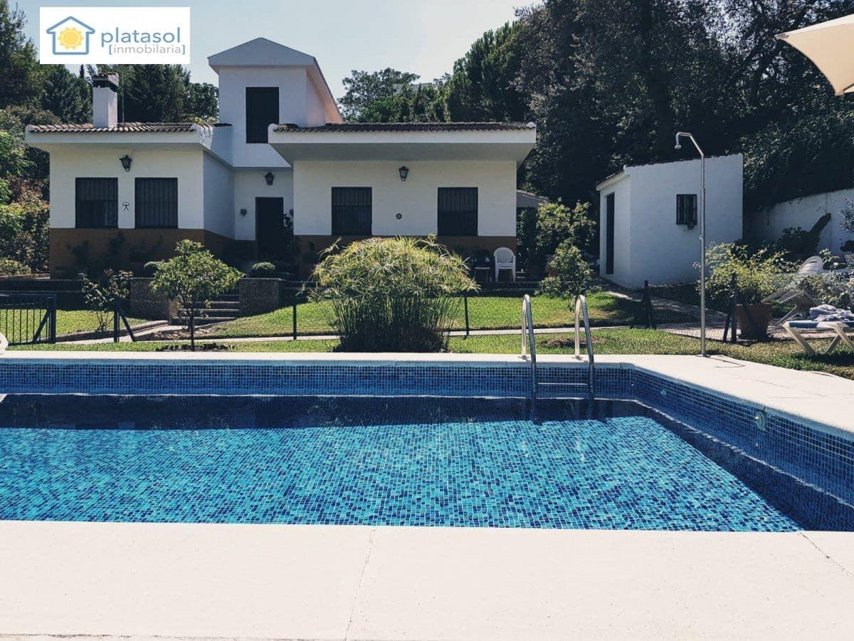 4 Zimmer Villa zu verkaufen in Las Pajanosas mit Pool - 230.000 € (Ref: 4982407)