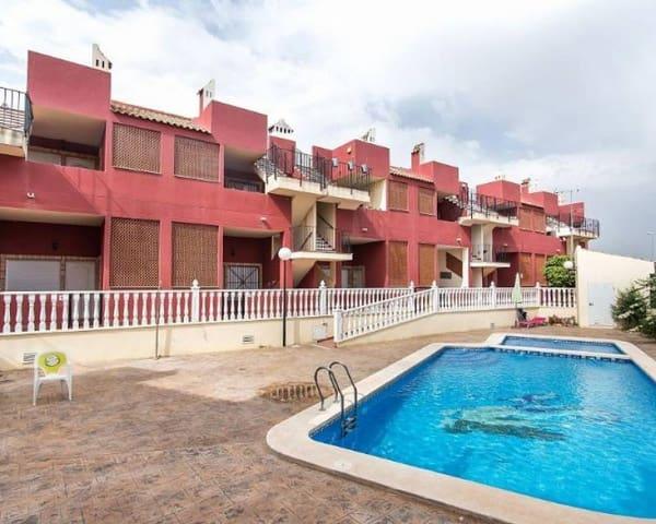 2 soverom Leilighet til salgs i Torremendo med svømmebasseng - € 39 000 (Ref: 4063386)