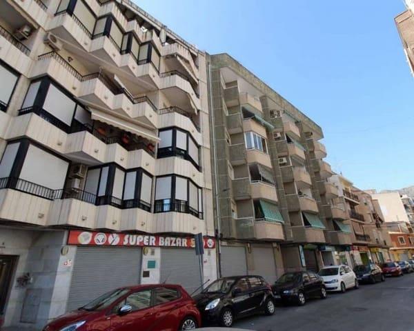 3 Zimmer Apartment zu verkaufen in Callosa de Segura - 65.000 € (Ref: 4717356)