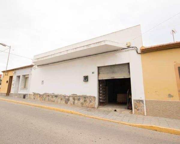 1 soverom Rekkehus til salgs i Los Montesinos - € 96 000 (Ref: 4847604)