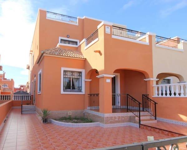 3 soveværelse Rækkehus til salg i Los Montesinos med swimmingpool - € 131.000 (Ref: 4970945)