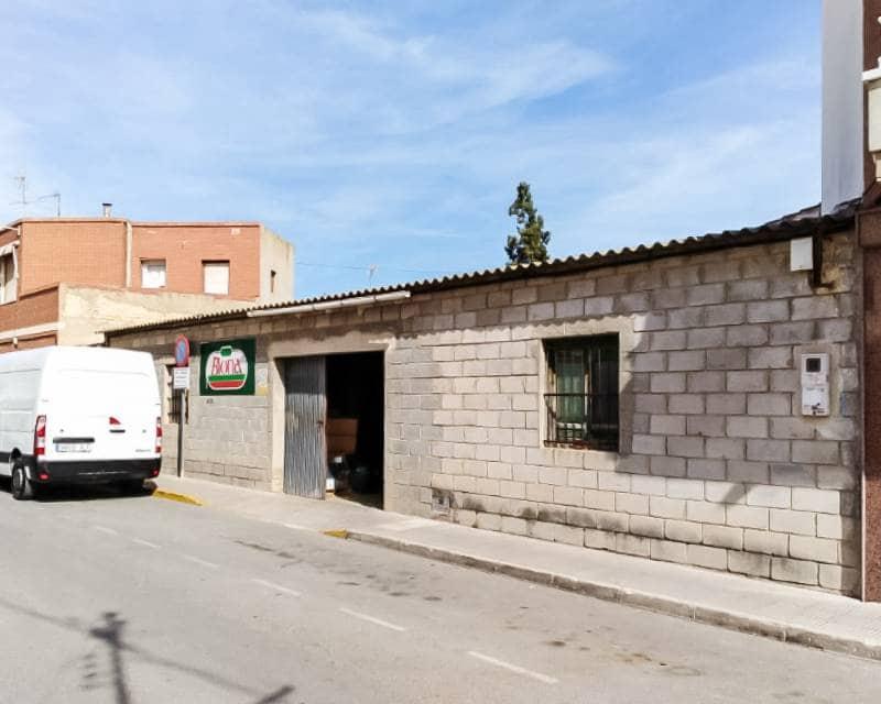 Terreno/Finca Rústica en Los Montesinos en venta - 54.900 € (Ref: 5253956)