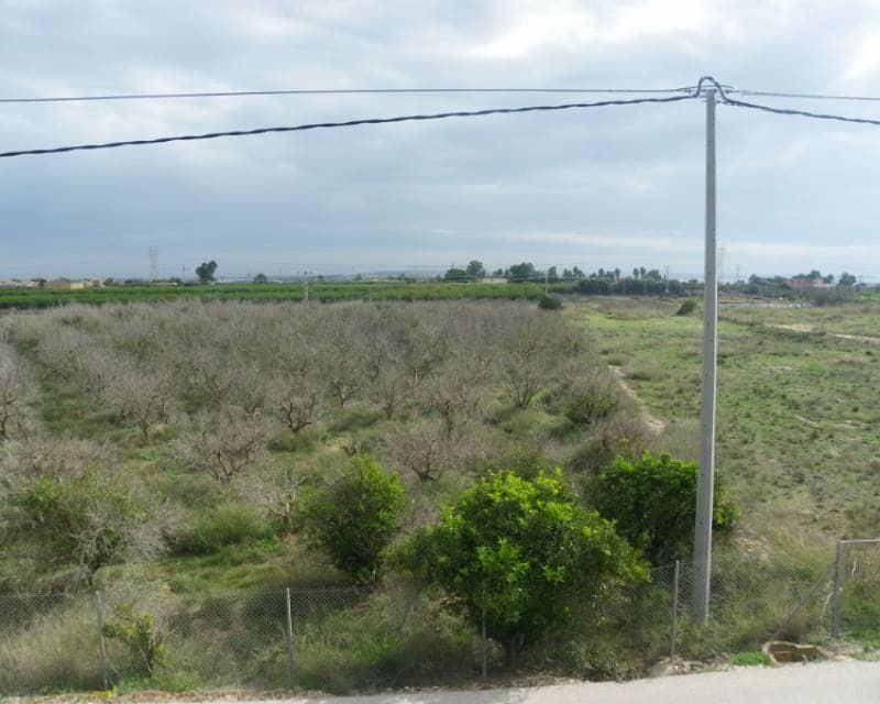 Terreno/Finca Rústica en Los Montesinos en venta - 170.000 € (Ref: 5253960)