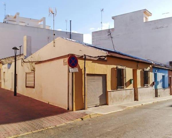 3 soverom Hus til salgs i Los Montesinos med garasje - € 110 000 (Ref: 5253962)