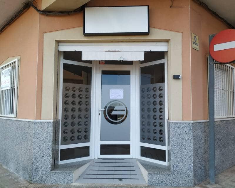 Local Comercial en Los Montesinos en venta - 44.900 € (Ref: 5253980)