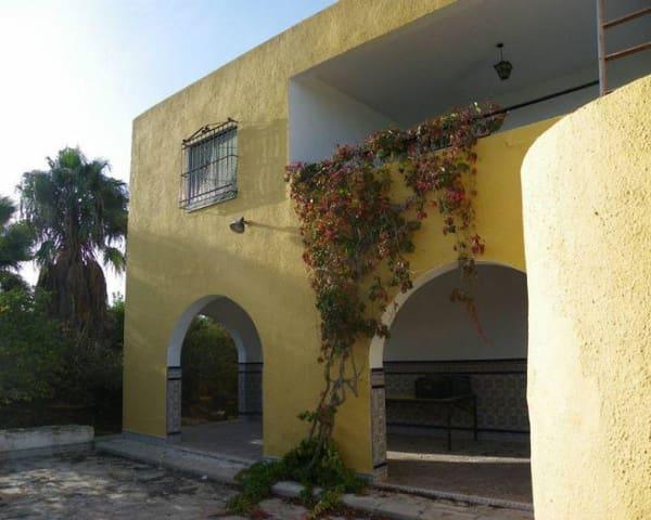 1 soveværelse Finca/Landehus til salg i San Miguel de Salinas med garage - € 135.000 (Ref: 5534029)