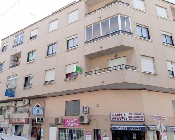 3 slaapkamer Appartement te huur in Los Montesinos - € 400 (Ref: 5819129)