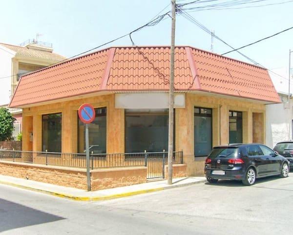 3 slaapkamer Commercieel te huur in Los Montesinos - € 400 (Ref: 5864638)