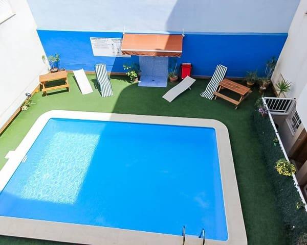 2 sypialnia Apartament do wynajęcia w Los Montesinos z basenem garażem - 400 € (Ref: 6004184)