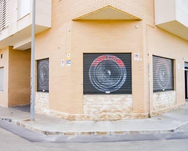 1 soverom Kommersiell til leie i Los Montesinos - € 300 (Ref: 6043655)