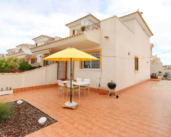3 soverom Villa til leie i Orihuela med svømmebasseng - € 500 (Ref: 6049983)