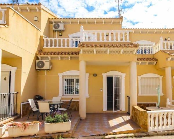 2 soveværelse Lejlighed til leje i La Zenia med swimmingpool - € 550 (Ref: 6049988)