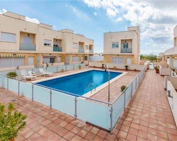 3 soveværelse Byhus til leje i Los Montesinos med swimmingpool garage - € 700 (Ref: 6083936)