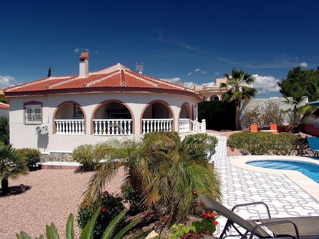 3 bedroom Villa for rent in Lo Pepin - € 1,250 (Ref: 5065914)