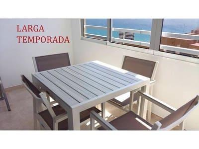 2 sovrum Lägenhet att hyra i El Campello - 700 € (Ref: 4318877)