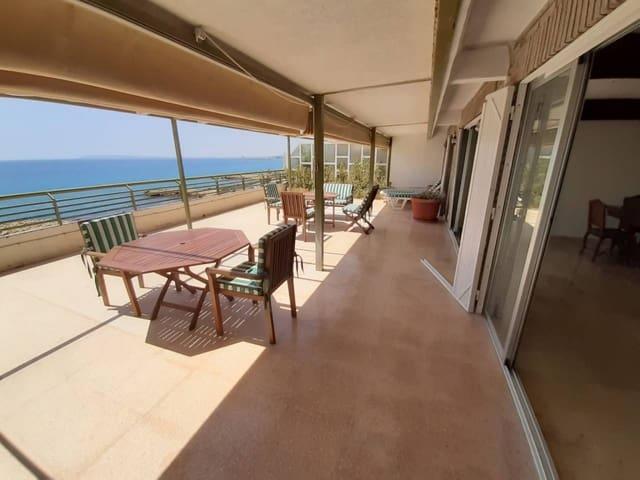 4 sovrum Lägenhet att hyra i Alicante stad - 1 600 € (Ref: 5501488)