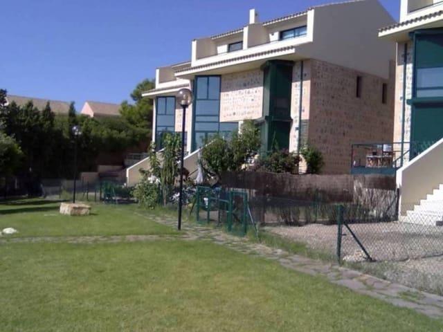 4 soverom Kjedet enebolig til salgs i San Juan de Alicante / Sant Joan d'Alacant - € 290 000 (Ref: 5899145)